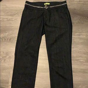 COPY - Authentic Versace Skinny Jeans